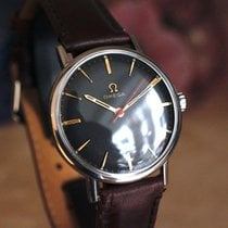 Omega 1967 pre-owned