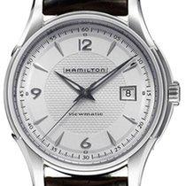 Hamilton Jazzmaster Viewmatic H32515555 2020 nov