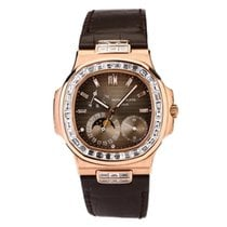 Patek Philippe Rose gold 40mm Automatic 3172682 pre-owned