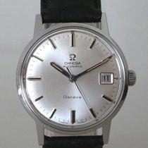 Omega Genève 166.070 1968 pre-owned