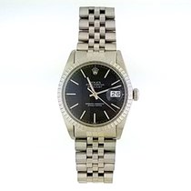 Rolex 16030 Steel Datejust 36mm pre-owned United States of America, New York, New York