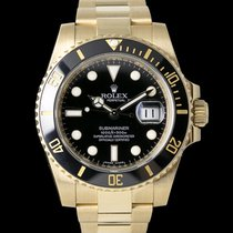 Rolex Submariner Date 116618LN 2013 occasion