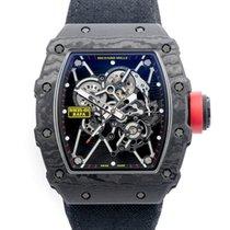Richard Mille RM 035 RM35-01 Karbon 42mm Manuelt