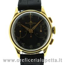 Baume & Mercier Orologio  Chronograph Vintage