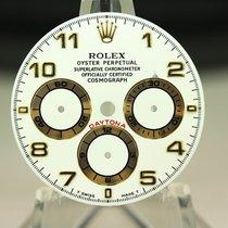 """Rolex Zifferblatt für Zenith Daytona 16523 / 16528 """"Gold arab"""""""