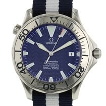 Omega Seamaster 300 M Chronométre en acier Vers 2000