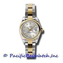 Rolex Datejust Ladies 179163 Pre-Owned