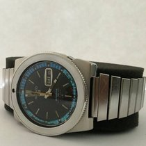 Seiko Early 5 Sports Rally 6119-6053 Automatic Day/Date 41mm Mens
