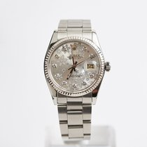Rolex Steel R-1 pre-owned