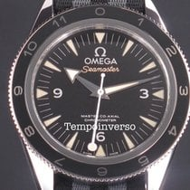 Omega Seamaster 300 SPECTRE Limited Edition full set