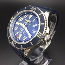 Breitling Superocean 42 /LIMITED EDITION 208/2000/20.09.17