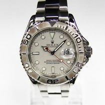 Rolex - Yacht-Master - 1662 - Men - 2000-2010