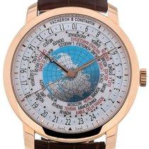 Vacheron Constantin Traditionnelle 43 Automatic GMT