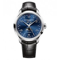 Baume & Mercier Clifton Moon Phase Watch Ref. M0A10057