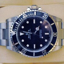 Rolex [PERFECT 2-Liner] Submariner (no date) 14060M - Z - 2007