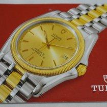 Tudor Tiger Prince Date 2004 pre-owned