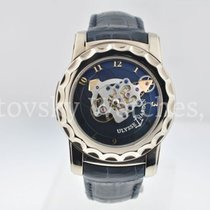 Ulysse Nardin White gold Manual winding 010-88 pre-owned