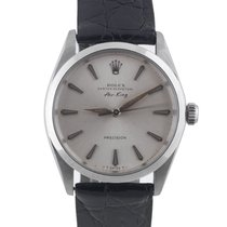 Rolex gentleman's Oyster Perpetual Air-King Precision wrist watch