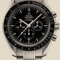 Omega Speedmaster Professional Moonwatch Сталь 44mm Чёрный Россия, Moscow