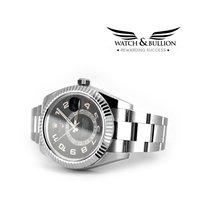 Rolex Sky-Dweller White Gold 326939
