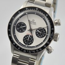 """Gevril Tribeca Chronograph Limited LIMITED """"Paul Newman"""""""
