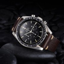 欧米茄  Speedmaster Professional Watch Ref. 105.012-65 in Steel