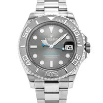 Rolex Watch Yacht-Master 268622