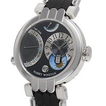 Harry Winston Premier 200-MMTZ39W new