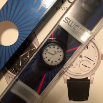 Swatch 42mm Automatic 2018 new