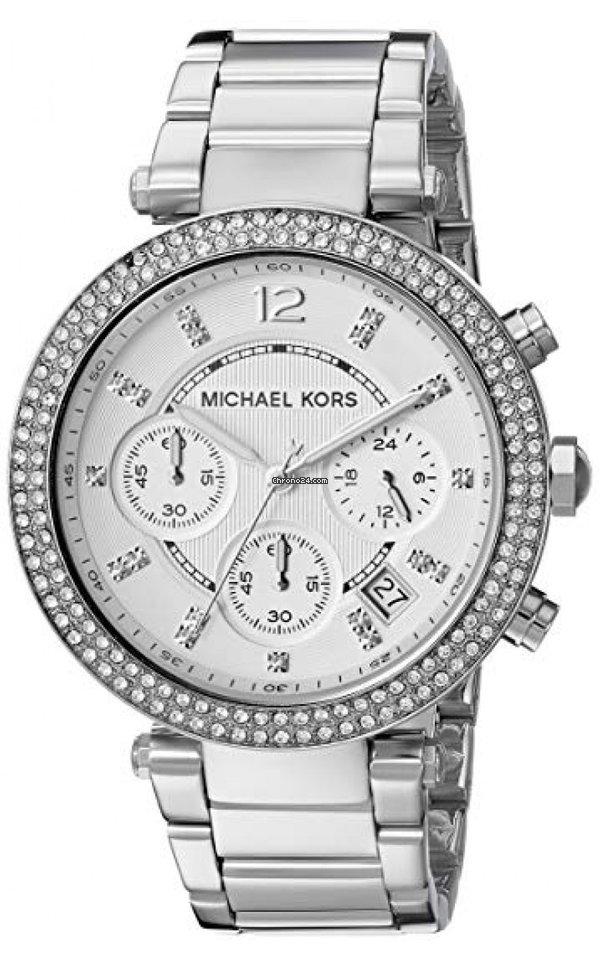af2fa923f895f Comprar relógios Michael Kors   Preço de relógios Michael Kors - Relógios  de luxo na Chrono24