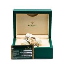 Rolex Lady-Datejust 178243 2017 occasion