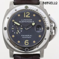 Panerai Luminor Submersible Titanium 44mm