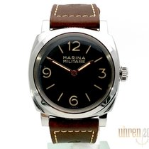 Panerai Special Editions gebraucht 47mm Stahl