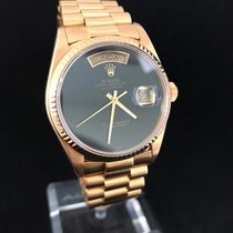Rolex Automatic 1986 pre-owned Day-Date (Submodel)