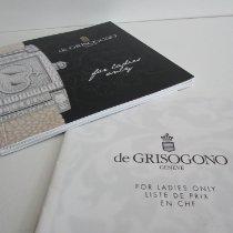 De Grisogono Teile/Zubehör gebraucht