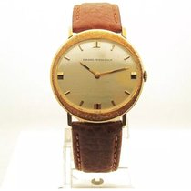 Girard Perregaux Red gold Manual winding 33mm pre-owned