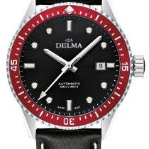 Delma Cayman Automatic 41601.706.6.036 2019 nou