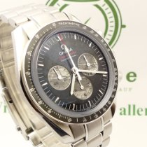 Omega 31130423099001 Steel 2009 Speedmaster Professional Moonwatch 42mm pre-owned