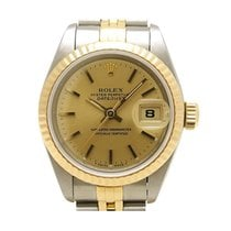 Rolex Datejust Staal