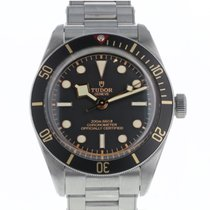 Tudor Black Bay Fifty-Eight Steel 39mm