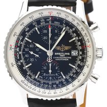 Breitling Navitimer A13324 2017 pre-owned