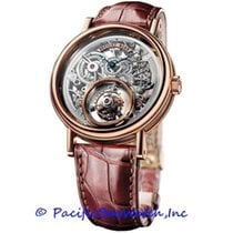 Breguet 5335BR/42/9W6 Rose gold Classique Complications 40mm new