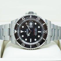 Rolex Sea-Dweller 4000 126600 2019 new