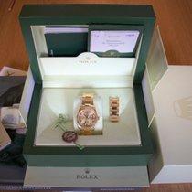 Rolex Day-Date 36 118238 2010 gebraucht