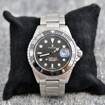 Steinhart Ocean 1 Steel 42mm