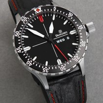 Damasko Steel 40mm Automatic DA44.0254 new