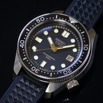 Seiko Marinemaster Сталь