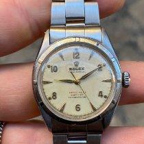 Rolex Bubble Back 6085 1950 pre-owned