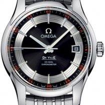 Omega De Ville Hour Vision