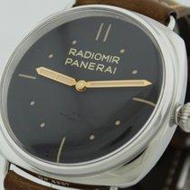 Panerai Radiomir SLC PAM 425 von 2012 frische Revision Box und...